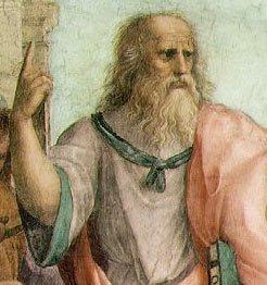 Ricerca su Platone: teoria dell'anima